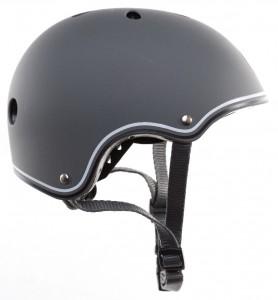 фото Шлем защитный детский Globber, серый XS (500-118) #6