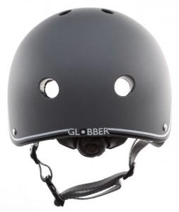 фото Шлем защитный детский Globber, серый XS (500-118) #5