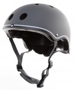 фото Шлем защитный детский Globber, серый XS (500-118) #2
