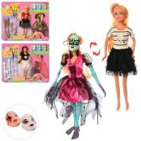 Кукла с нарядом Defa (8411-BF)