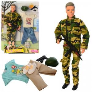 Кукла с нарядом Defa Кен (8412)