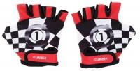 Перчатки защитные детские Globber, красные (528-102)