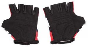 фото Перчатки защитные детские Globber, красные (528-102) #2