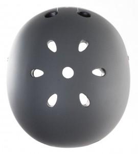 фото Шлем защитный детский Globber, серый XS (500-118) #7