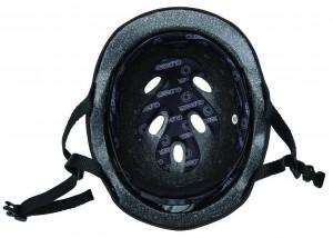 фото Шлем защитный подростковый Globber, черный M (514-120) #6