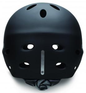 фото Шлем защитный подростковый Globber, черный M (514-120) #5