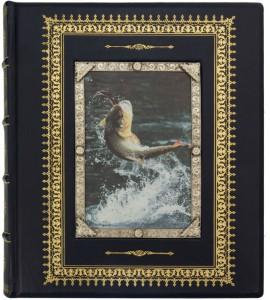 Книга 'Энциклопедия рыбалки'