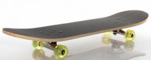 фото Детский скейт (MS 0321-1) #3