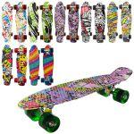 Детский скейт (MS 0748-1)