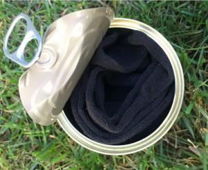 Подарок Консервовані Шкарпетки Справжнього Чоловіка  фото Консервовані  Шкарпетки Справжнього Чоловіка  2 ... d407e77aa84d7