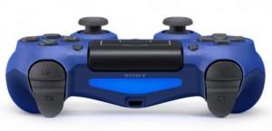 фото Джойстик Dualshock 4 для консоли PS4 (Football Club Limited Edition) V2 #4