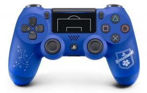 фото Джойстик Dualshock 4 для консоли PS4 (Football Club Limited Edition) V2 #2