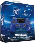 фото Джойстик Dualshock 4 для консоли PS4 (Football Club Limited Edition) V2 #6