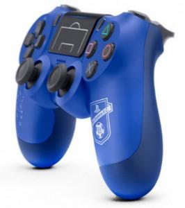 фото Джойстик Dualshock 4 для консоли PS4 (Football Club Limited Edition) V2 #3