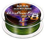 Шнур Varivas DorA Ultra Power Finesse PE X8 150m #0,8 (РБ-741151)