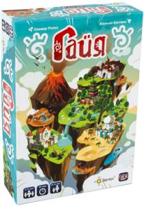 Настольная игра Эврикус 'Гайя' (на русском) (219623)