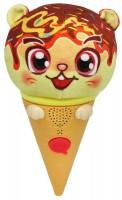 Ароматная игрушка-повторюшка Dragon-i Toys 'Мороженое ChatiCreams - Бен Карамель' (80685B)