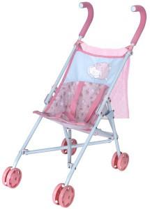Коляска для куклы Zapf Creation 'Baby Annabell. Чудесная прогулка' (1423570)