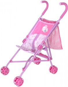 Коляска для куклы Zapf Creation 'Baby Born. Волшебная прогулка' (1423574)