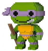 фигурка Игровая фигурка Funko Pop 'Черепашки-ниндзя Донателло 8-бит' (22983)