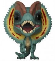 фигурка Игровая фигурка Funko Pop 'Парк Юрского периода Дилофозавр' (26736)