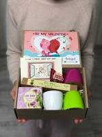 Подарок Подарунковий набір для коханої
