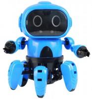 Конструктор Stem 'Умный робот Крабик ' (RT016771)