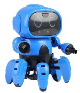 фото Конструктор Stem 'Умный робот Крабик ' (RT016771) #3