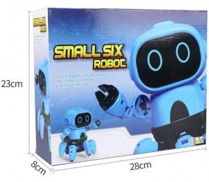 фото Конструктор Stem 'Умный робот Крабик ' (RT016771) #7
