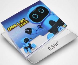 фото Конструктор Stem 'Умный робот Крабик ' (RT016771) #8