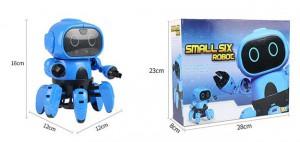 фото Конструктор Stem 'Умный робот Крабик ' (RT016771) #4