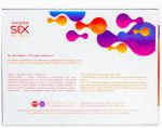 фото Настольная игра Loopy 'ВандерСекс 2.0 - WanderSex 2.0' (VS-001) #5
