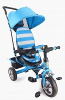 Велосипед 3-х колесный KidzMotion 'Tobi Junior Blue' (115001/blue)