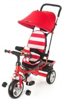 Велосипед 3-х колесный KidzMotion 'Tobi Junior Red' (115001/red)
