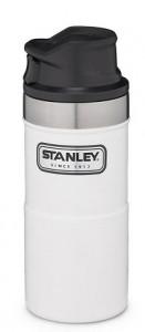 Термокружка Stanley Classic Trigger-action 350 мл Polar white (6939236343831)