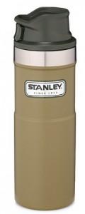 Термокружка Stanley Classic Trigger-action 470 мл Olive drab (6939236343800)