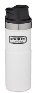 Термокружка Stanley Classic Trigger-action 470 мл Polar white (6939236343787)