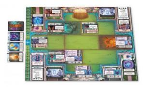 фото Настольная игра Plaid Hat Games 'Crystal Clans: Master Set' (3111) #6