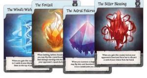 фото Настольная игра Plaid Hat Games 'Crystal Clans: Master Set' (3111) #4