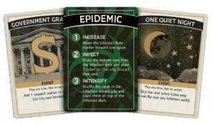 фото Настольная игра Z-Man Games 'Pandemic 10th Anniversary Edition' (3411) #2