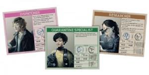 фото Настольная игра Z-Man Games 'Pandemic 10th Anniversary Edition' (3411) #4