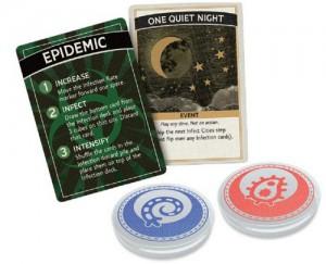 фото Настольная игра Z-Man Games 'Pandemic 10th Anniversary Edition' (3411) #3