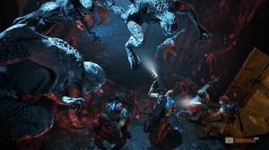 скриншот  Ключ для Gears of War 4 #6