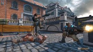 скриншот  Ключ для Gears of War 4 #5