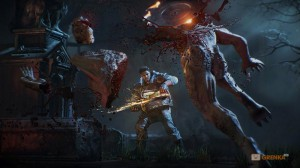 скриншот  Ключ для Gears of War 4 #3