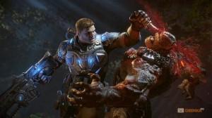 скриншот  Ключ для Gears of War 4 #4