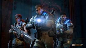 скриншот  Ключ для Gears of War 4 #2