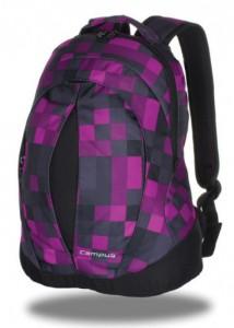 Рюкзак Campus Kool 20 фиолетовый (А000005207)