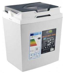 Автохолодильник GioStyle Shiver 26 л (8000303306993)