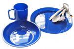 фото Набор посуды пластиковой Tramp TRC-047 (4743131052277) #2